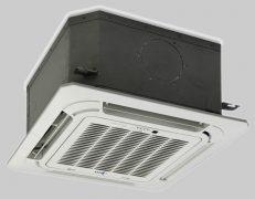Fan-Coil Sistemler